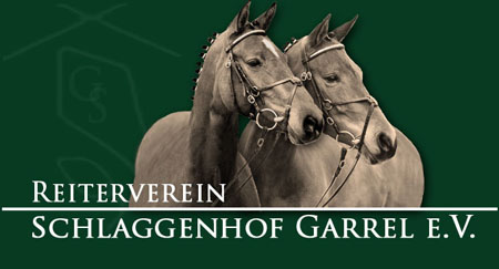 Reiterverein Schlaggenhof Garrel e.V.